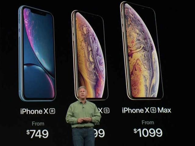 Apple Berupaya Rebut Pasar Global yang Dikuasai Samsung dan Huawei
