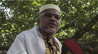 Nnamdi Kanu Reveals He Will Be Coming To Nigeria For Parents' Burial
