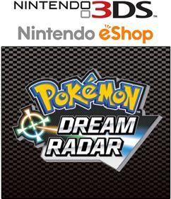 Rom Pokemon Dream Radar 3DS