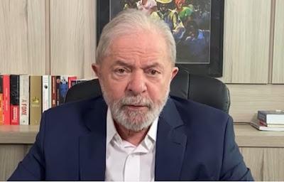 Lula sugere impeachment de Bolsonaro por crime de responsabilidade. Café com Jornalista