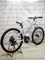 Sepeda Gunung Miami XC77 (3) 21 Speed Rangka Aloi 26 Inci