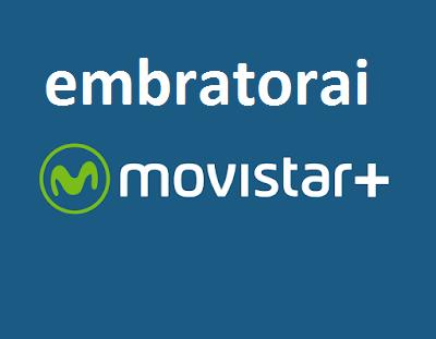 موفيستار بلوس | movistar plus