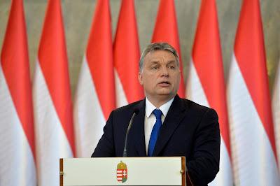 menekültválság, Magyarország, népszavazás, menekült-kvótarendszer, Orbán Viktor,