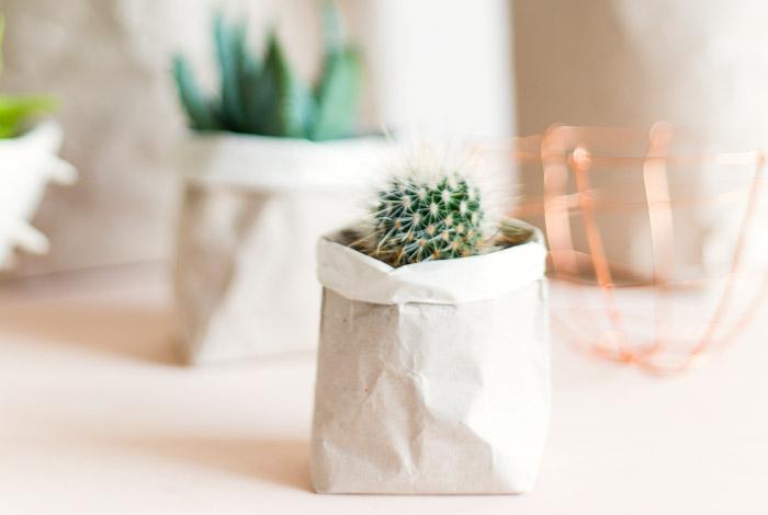 Come realizzare vasi e sacchetti di carta fai da te blog for Vasi fai da te