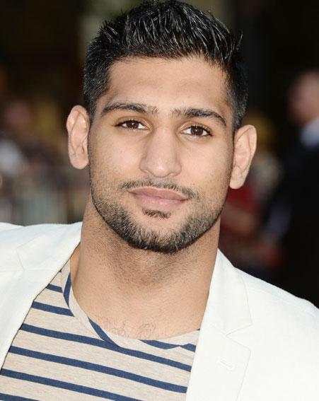 badboys deluxe amir khan boxer