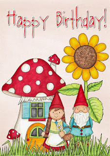 Printable Birthday Cards 7