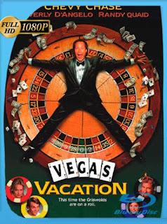 Vacaciones En Las Vegas [1997] HD [1080p] Latino [GoogleDrive] SilvestreHD
