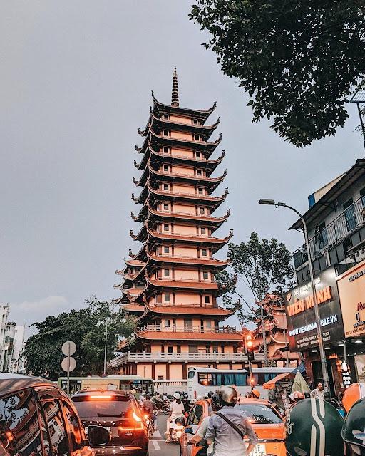Vietnam Quoc Tu (District 10)