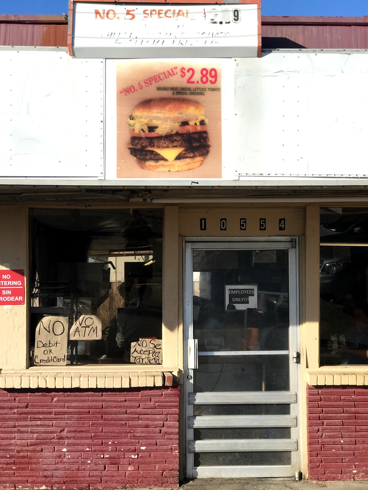 Kellers Drive In Dallas Texas, Homemade Fries, Shakes and Food. City Diaries