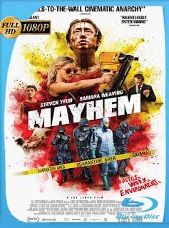 Mayhem [2017]HD [1080p] Subtitulado [GoogleDrive] SilvestreHD