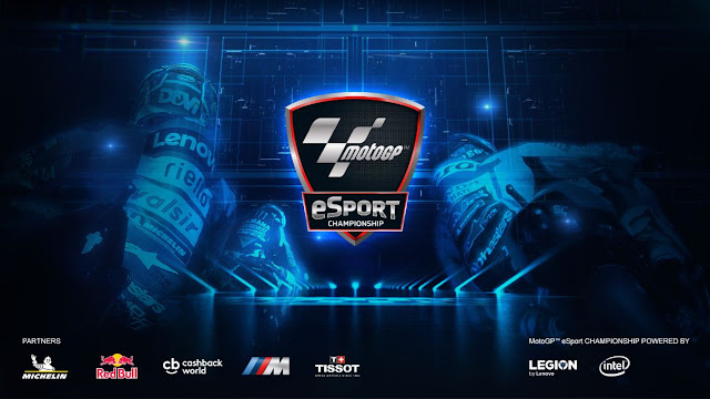 MotoGP eSport World Championship Grand Final