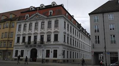 schaelzerpalais augsburgo turismo