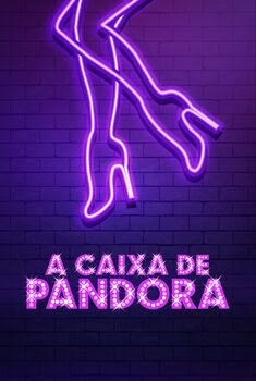 A Caixa de Pandora Torrent - BluRay 1080p Dual Áudio