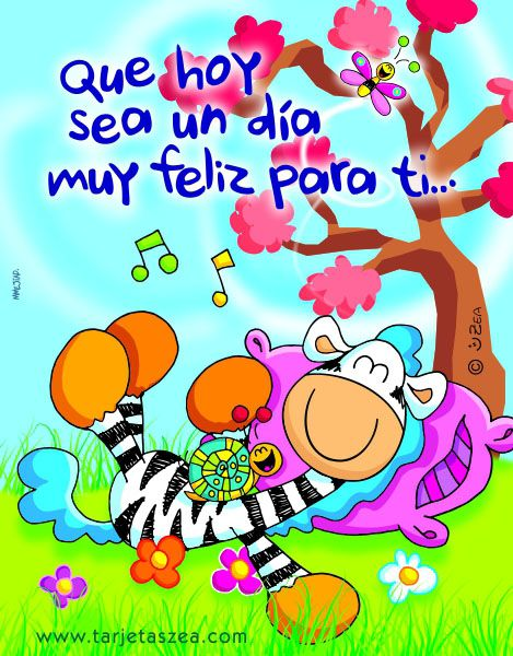 Imagenes de Buenos Días 2019 con Frases para descargar