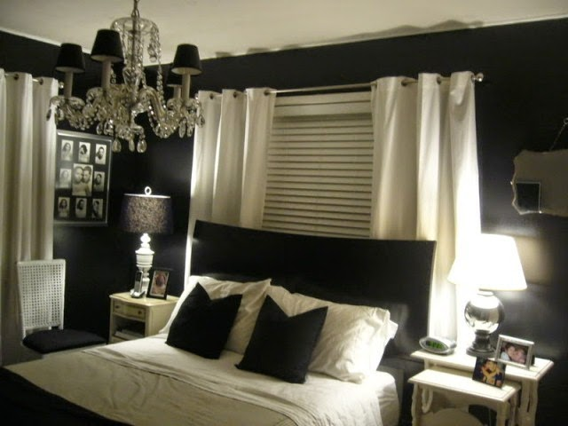 bedroom paint colors and ideas