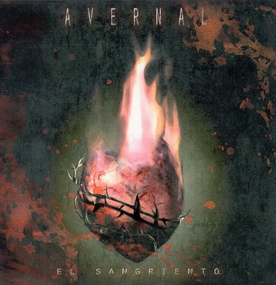 Metal Brutal Argentino Avernal El Sangriento 2006 The Little Things She Needs Malmo Black White Tsn0001342c0256 Hitam 38 12 Jul 2010