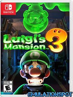 Download Luigi's Mansion 3 [Switch] (NSP, XCI) file | EmulationSpot