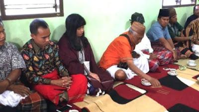 Ma'parampo acara Lamaran Adat Toraja, Pahami Sebelum Anda di Parampo
