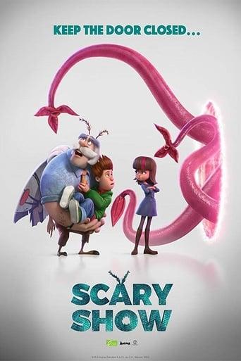 Cranston Academy Monster Zone (2020) Download