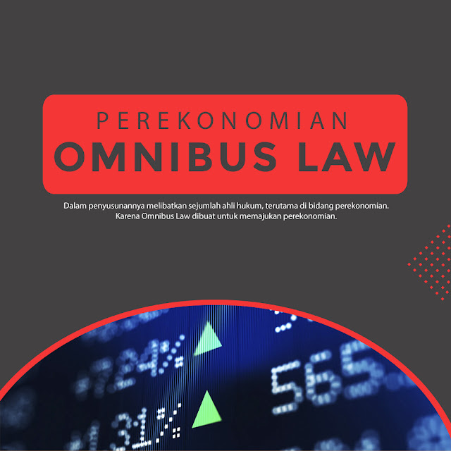 Omnibus Law Cipta Kerja Di Susun Oleh Para Ahli Di Bidangnya