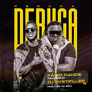 Fábio Dance - Peruca (feat. Dj Evstifller & Teo No Beat)