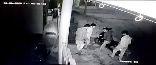 नगर मे दुपहियां वाहन चोरो का आतंक, एक के बाद एक चोरी की घटनाओ को दे रहे हे अजांम