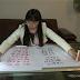 Ambidextrous, Bakat Menulis dengan Kedua Tangan Bersamaan