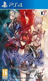 a3cdfc4efa087176863cee182a925cda1e945d1e - Nights of Azure 2 Bride of the New Moon PS4 pkg 5.05
