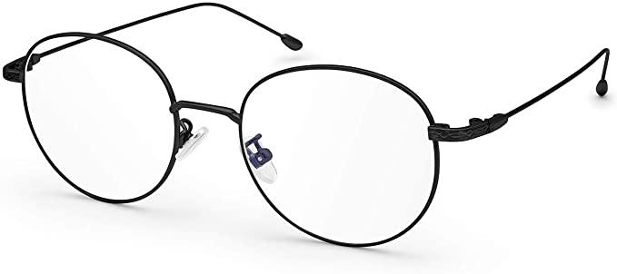 Limited Promotion From Livho light blue blocking glasses 50% OFF