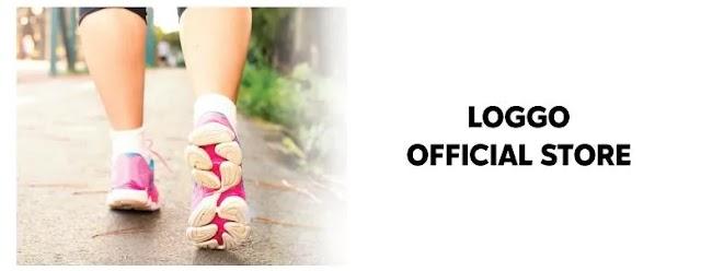 Dapatkan Jenis Sepatu Bagus Di Loggo Official Store