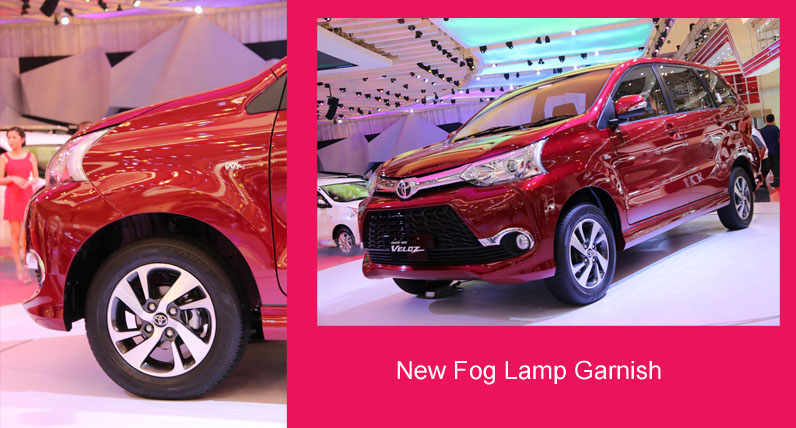 Grill Jaring Grand New Avanza No Mesin Mobil Pilihan Keluarga Indonesia, Toyota ...