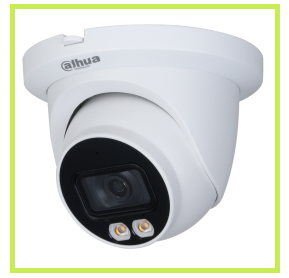 LẮP CAMERA IP IPC-HDW3249TM-AS-LED FULL COLOR