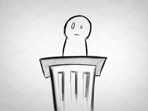 5 μυστικά για αποτελεσματικές παρουσιάσεις σε κοινό