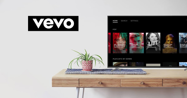 Vevo Brings Music Streaming To Smart TVs With New Partnership
