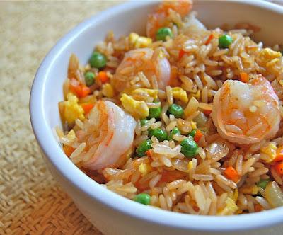 Resep Komplit Nasi Goreng Seafood 1