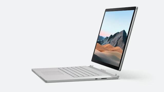 Microsoft Surface Book 3 (2020)