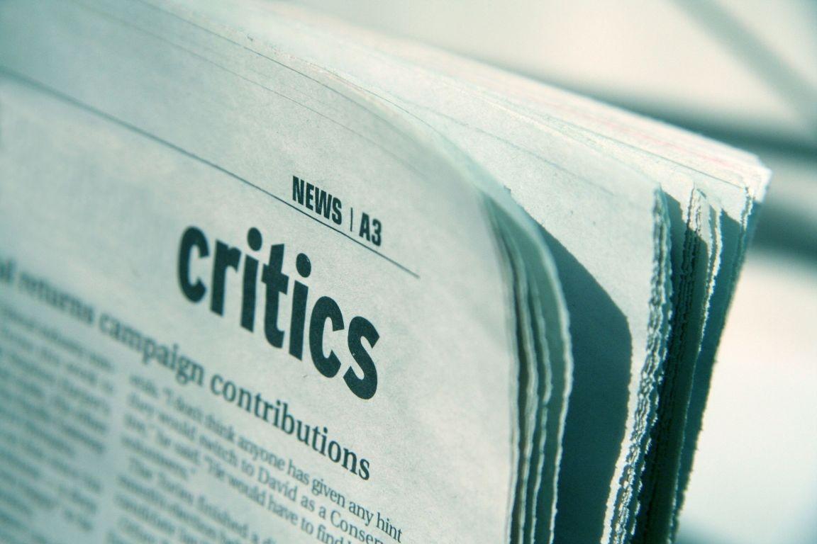 essay kritikan terhadap pemimpin bangsa dilihat dari aspek dan religiusitas