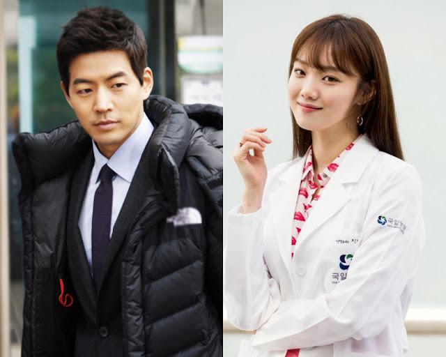 李相侖 李聖經 攜手合作tvN新戲《About Time關於時間》