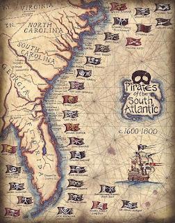 Piracy in the Atlantic World