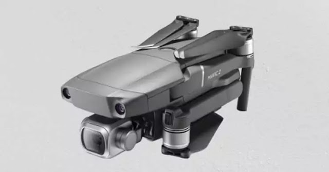 dji mavic 2 pro picture reviewkadukan
