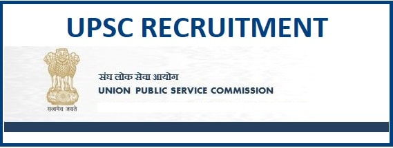 UPSC SSO, AP, MO Recruitment 2020