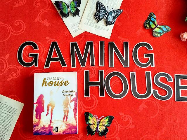 """Gaming House"" - Dominika Smoleń"