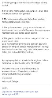 group facebook terbesar