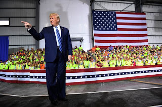The US economy after Trump الاقتصاد الامريكي بعد ترامب