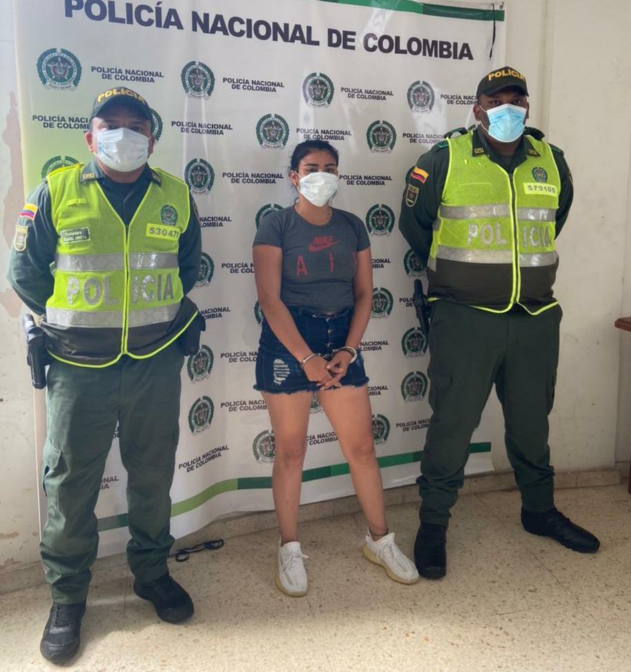 https://www.notasrosas.com/Capturada mujer en Villanueva, por Tráfico de Estupefacientes