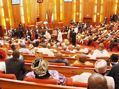 Court Orders National Assembly To Stop Further Actions On Election Re-Ordering Bill