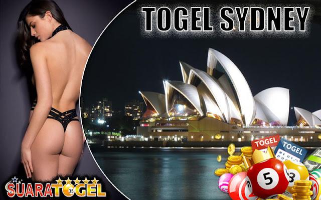 Nomor Keluar Sydney Hari ini Selasa 12 Januari 2021