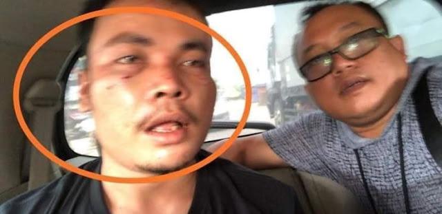 Ini Postingan Terakhir Pelaku Pembunuhan Satu Keluarga di Bekasi