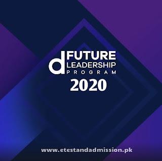 Daraz Future Leadership Program 2020