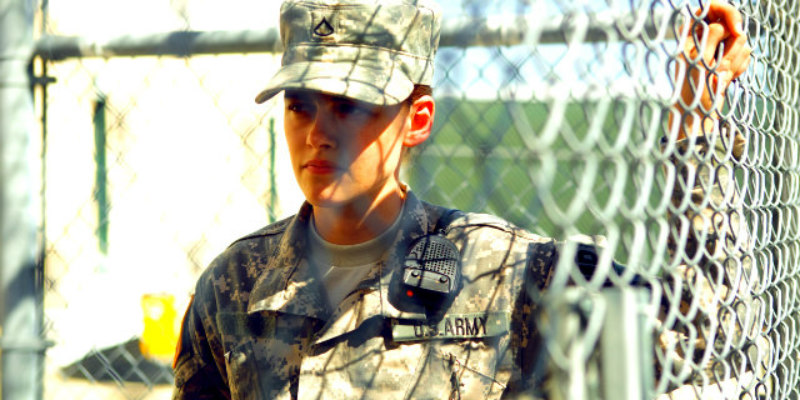 camp x-ray review